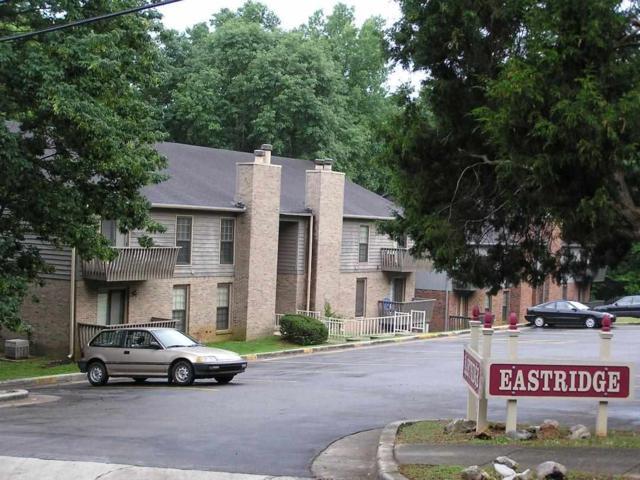 2105 Epworth Drive, Huntsville, AL 35811 (MLS #1107797) :: RE/MAX Alliance