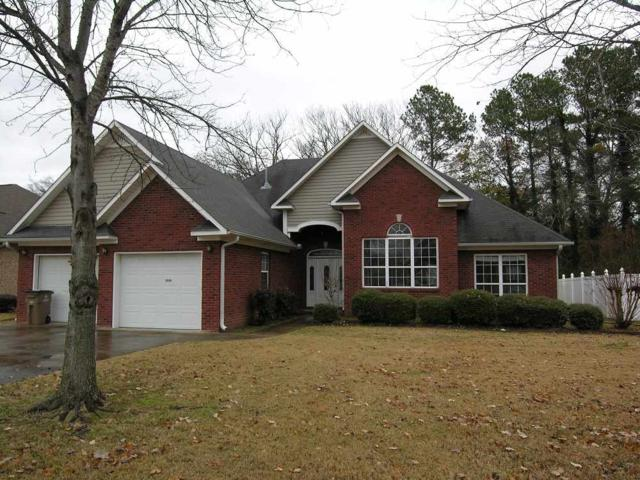 1946 Red Sunset Drive, Decatur, AL 35603 (MLS #1107803) :: Capstone Realty