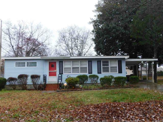 2506 Waltham Drive, Huntsville, AL 35811 (MLS #1107823) :: RE/MAX Distinctive   Lowrey Team