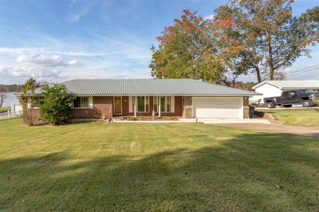 1130 Lakemont Drive, Southside, AL 35907 (MLS #1107826) :: Amanda Howard Sotheby's International Realty