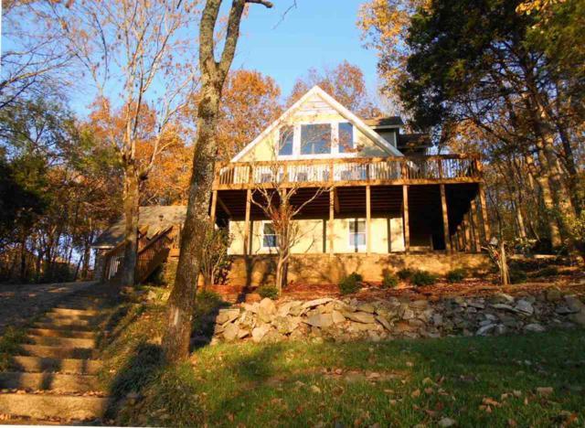 111 Noble Drive, Huntsville, AL 35802 (MLS #1107838) :: Amanda Howard Sotheby's International Realty