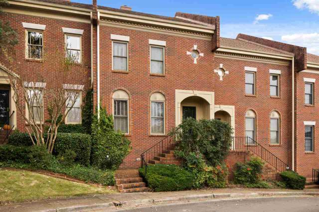 25 Revere Way, Huntsville, AL 35801 (MLS #1107844) :: Eric Cady Real Estate