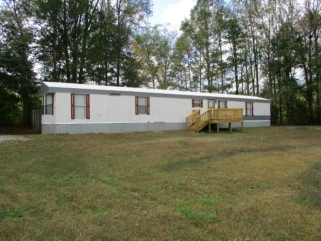 2069 County Road 1246, Vinemont, AL 35179 (MLS #1107879) :: RE/MAX Distinctive | Lowrey Team