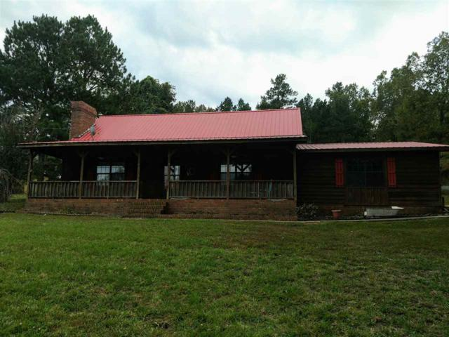 520 County Road 585, Cedar Bluff, AL 35959 (MLS #1107948) :: Weiss Lake Realty & Appraisals