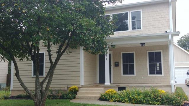 2509 La Grande Street, Huntsville, AL 35801 (MLS #1107953) :: Capstone Realty