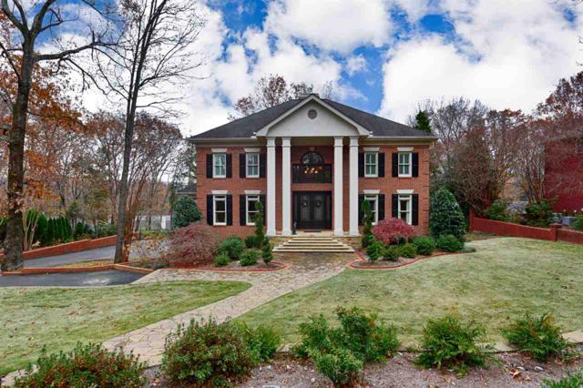 2303 Covemont Drive, Huntsville, AL 35801 (MLS #1108013) :: Capstone Realty