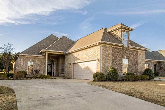 3909 Palomino Drive, Decatur, AL 35603 (MLS #1108017) :: Amanda Howard Sotheby's International Realty