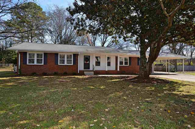 9111 Strong Drive, Huntsville, AL 35802 (MLS #1108020) :: The Pugh Group RE/MAX Alliance