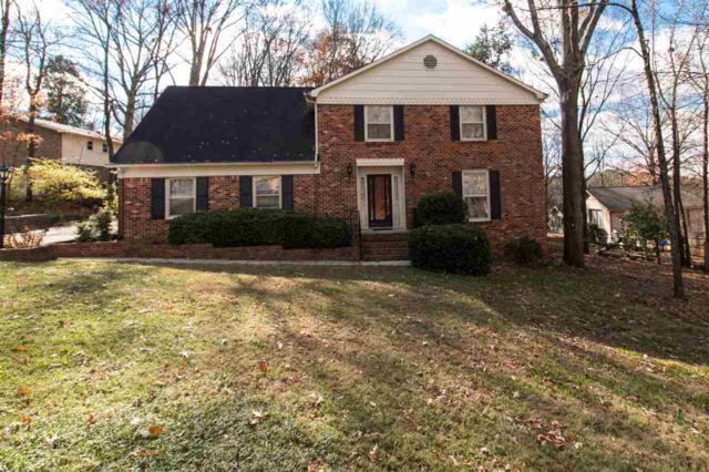 1306 Huntsville Hills Drive, Huntsville, AL 35802 (MLS #1108041) :: Capstone Realty