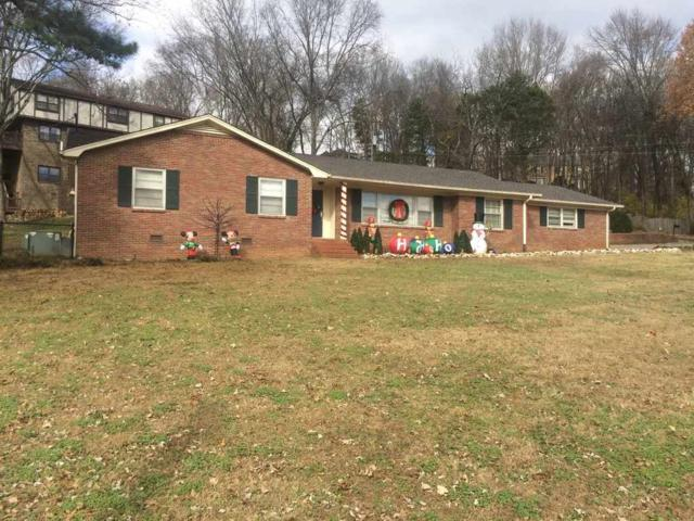 1114 Appalachee Drive, Huntsville, AL 35801 (MLS #1108044) :: Capstone Realty