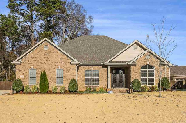 20 American Avenue, Huntsville, AL 35824 (MLS #1108047) :: The Pugh Group RE/MAX Alliance