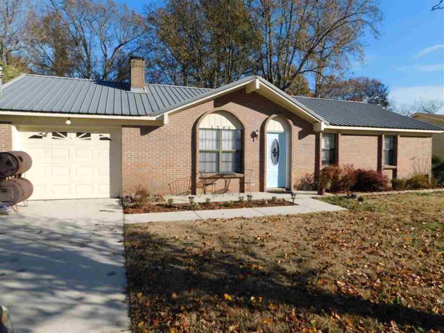 1702 SW Saginaw Lane, Decatur, AL 35603 (MLS #1108050) :: Eric Cady Real Estate