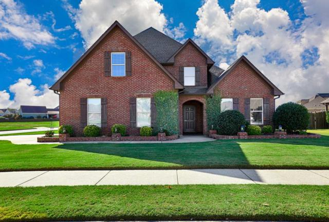 3 Maple Grove Blvd, Huntsville, AL 35824 (MLS #1108055) :: The Pugh Group RE/MAX Alliance