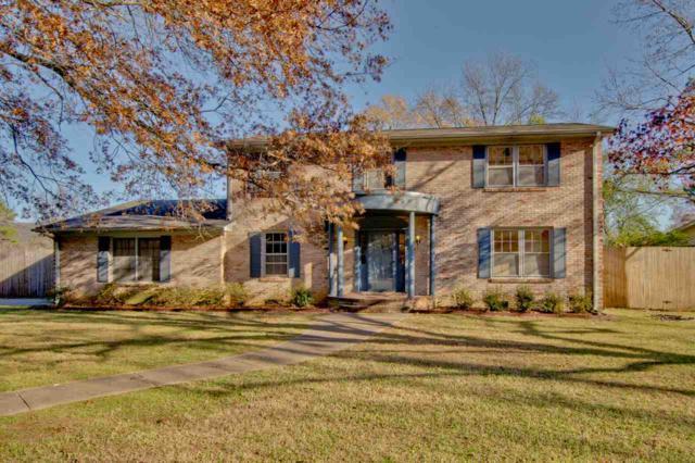 8123 Hickory Hill Lane, Huntsville, AL 35802 (MLS #1108067) :: Legend Realty