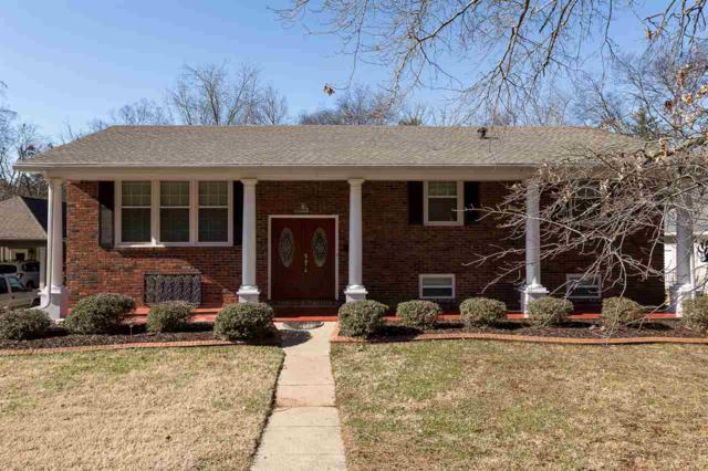710 Cleermont Drive, Huntsville, AL 35801 (MLS #1108079) :: Capstone Realty