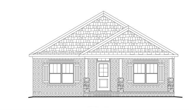 103 Arnett Street, Madison, AL 35758 (MLS #1108080) :: Capstone Realty