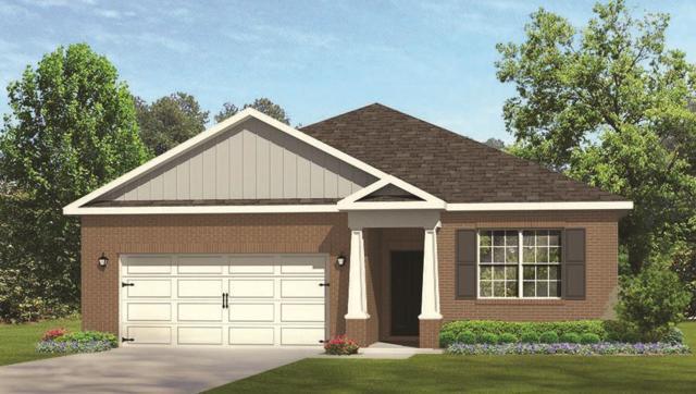 203 Dinner Tree Square, Huntsville, AL 35811 (MLS #1108114) :: Eric Cady Real Estate