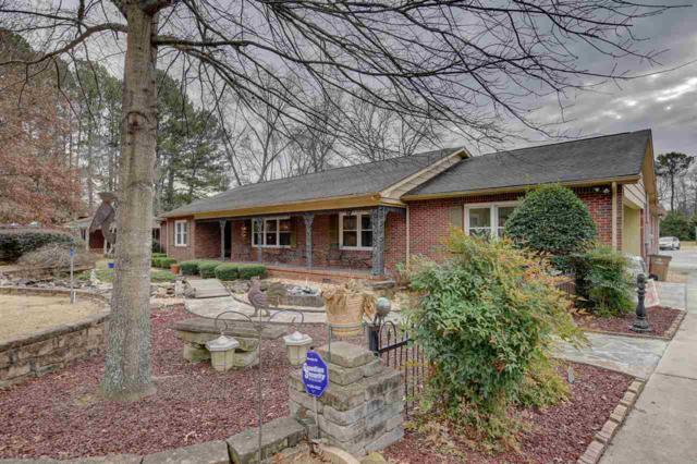 2003 SE Country Club Road, Decatur, AL 35601 (MLS #1108154) :: Capstone Realty
