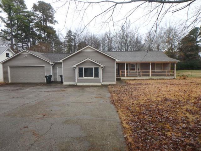 832 Pine Grove Road, Harvest, AL 35749 (MLS #1108166) :: RE/MAX Alliance