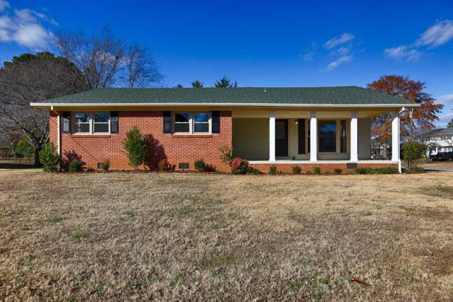 11208 Maplecrest Drive, Huntsville, AL 35803 (MLS #1108167) :: Amanda Howard Sotheby's International Realty