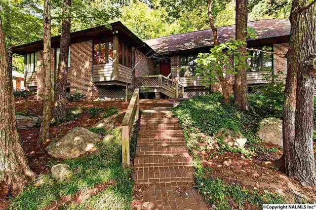 1407 Chandler Road, Huntsville, AL 35801 (MLS #1108186) :: Capstone Realty