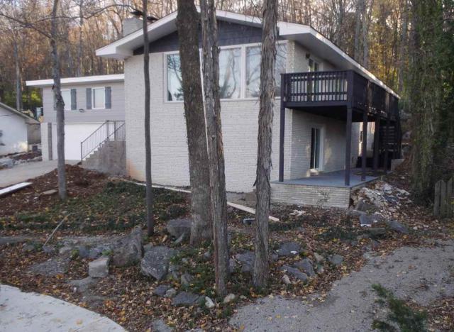 125 Noble Drive, Huntsville, AL 35802 (MLS #1108243) :: Capstone Realty