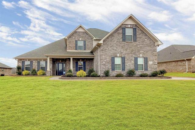 13213 Covington Drive, Athens, AL 35613 (MLS #1108348) :: Amanda Howard Sotheby's International Realty