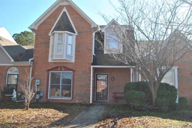 2407 Brookline Court, Decatur, AL 35603 (MLS #1108353) :: Capstone Realty