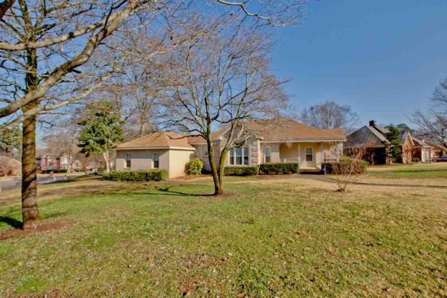 107 Otey Drive, Meridianville, AL 35759 (MLS #1108373) :: The Pugh Group RE/MAX Alliance