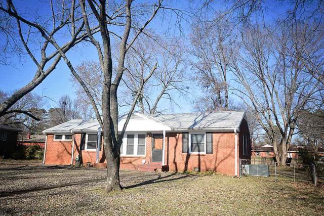2420 Suzanne Terrace, Huntsville, AL 35810 (MLS #1108380) :: The Pugh Group RE/MAX Alliance