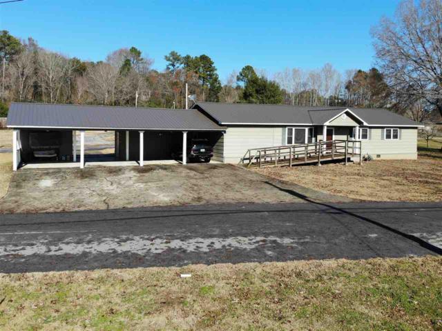 2420 Cowen Circle, Guntersville, AL 35976 (MLS #1108385) :: Legend Realty