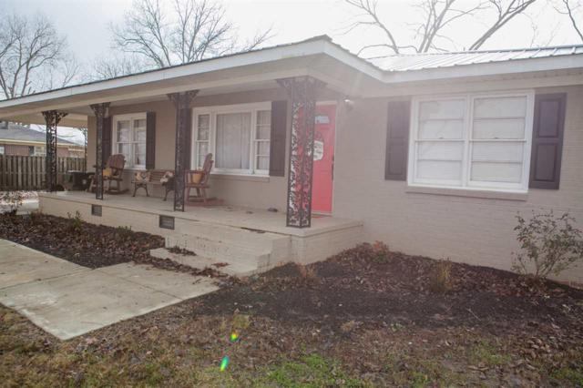 103 Walter Hill Road, New Hope, AL 35760 (MLS #1108392) :: Amanda Howard Sotheby's International Realty