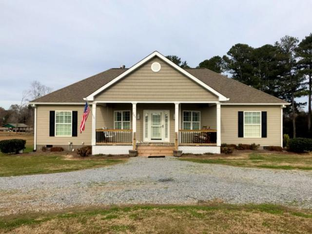 285 Jordan Drive, Centre, AL 35960 (MLS #1108397) :: Weiss Lake Realty & Appraisals