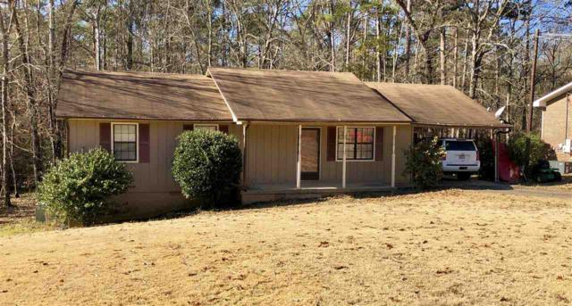 206 Sunset Street, Centre, AL 35960 (MLS #1108420) :: Weiss Lake Realty & Appraisals