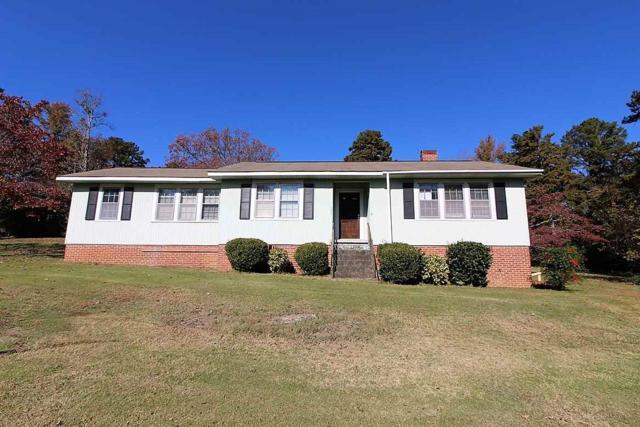107 W Sunset Drive, Gadsden, AL 35904 (MLS #1108430) :: The Pugh Group RE/MAX Alliance