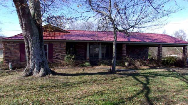 63 County Road 448, Section, AL 35771 (MLS #1108431) :: The Pugh Group RE/MAX Alliance