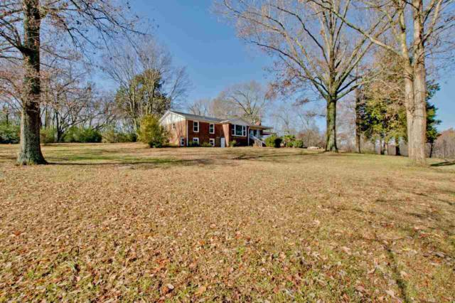 3015 Green Cove Road, Huntsville, AL 35803 (MLS #1108439) :: Capstone Realty