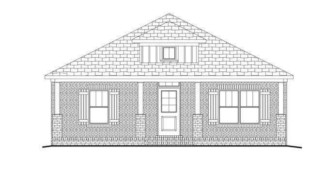 105 Arnett Street, Madison, AL 35758 (MLS #1108447) :: Capstone Realty