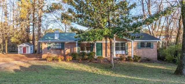 12013 SW Bell Mountain Drive, Huntsville, AL 35803 (MLS #1108456) :: Capstone Realty