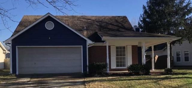 135 Hollington Drive, Huntsville, AL 35811 (MLS #1108457) :: Capstone Realty