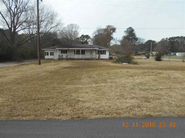 4501 Old Us Hwy 31, Decatur, AL 35603 (MLS #1108469) :: Capstone Realty