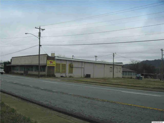 1407 Blount Avenue, Guntersville, AL 35976 (MLS #1108478) :: Eric Cady Real Estate