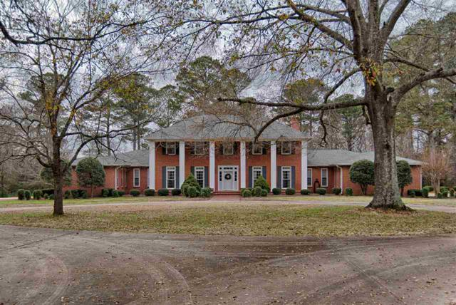 313 Lindsay Lane, Athens, AL 35613 (MLS #1108485) :: Amanda Howard Sotheby's International Realty