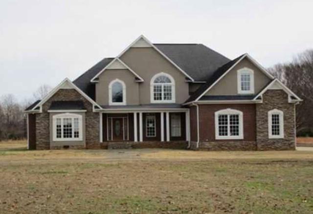 151 Timberwind Drive, New Market, AL 35761 (MLS #1108505) :: Capstone Realty