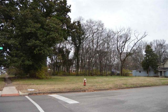 711 Moulton Street, Decatur, AL 35601 (MLS #1108510) :: Capstone Realty