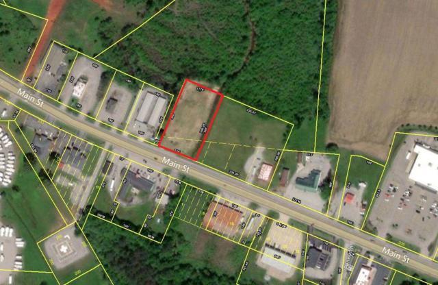 1 Main Street, Ardmore, TN 38449 (MLS #1108527) :: Capstone Realty