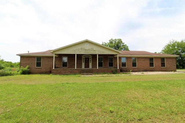 450 Old Solitude Road, Guntersville, AL 35976 (MLS #1108534) :: Capstone Realty