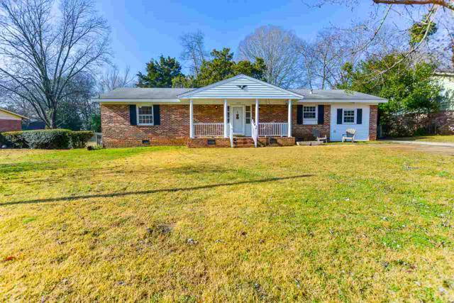 10008 Camille Drive, Huntsville, AL 35803 (MLS #1108539) :: Eric Cady Real Estate