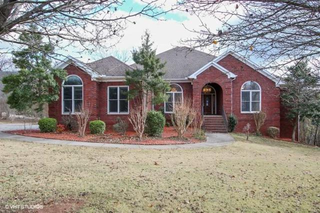 2514 Oakwood Avenue, Huntsville, AL 35811 (MLS #1108540) :: Amanda Howard Sotheby's International Realty