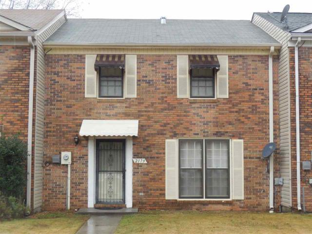 2179 Westbury Court Sw, Decatur, AL 35603 (MLS #1108548) :: Legend Realty